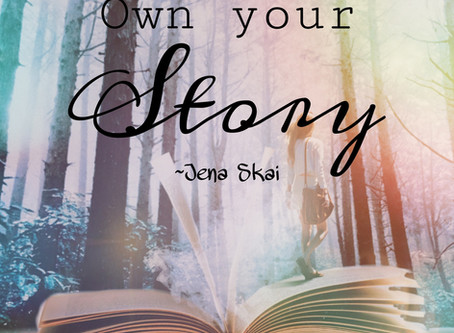 Own Your Story