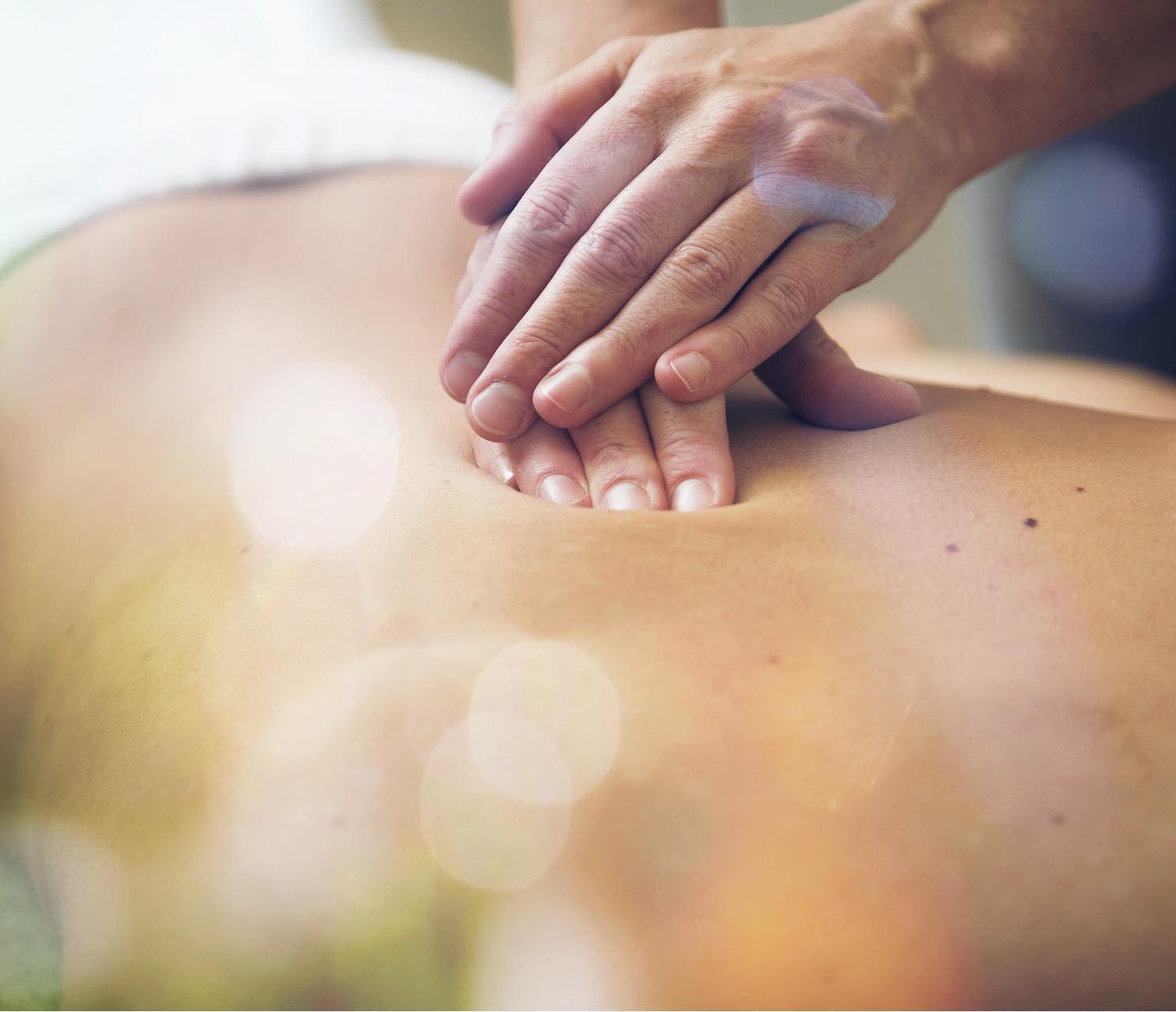 Ultimate Signature Sacred Soul Massage