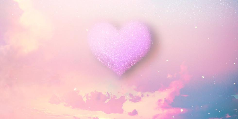 Heart Chakra Crystal Healing