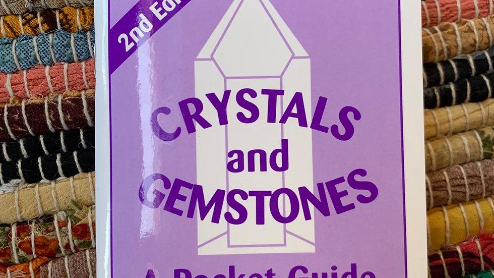 Crystals and Gemstones by Melissa Garrett
