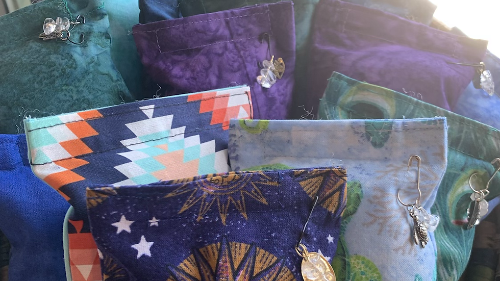 Dream Stone Pillows to Sweeten your Dreams