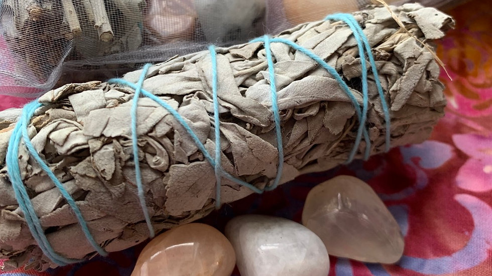 Full Moon Ritual Kit