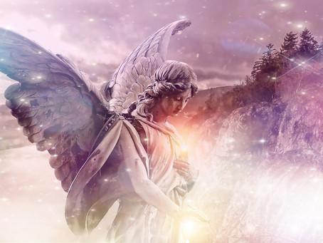 Archangelic Light Healing