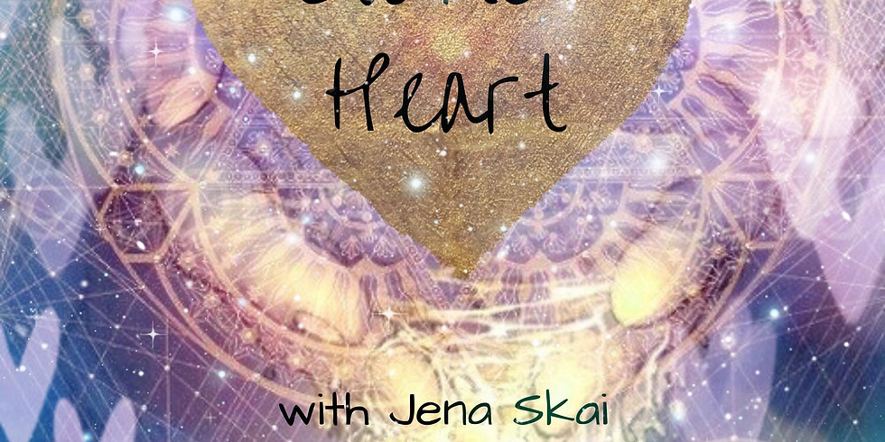 Cosmic Heart Meditation