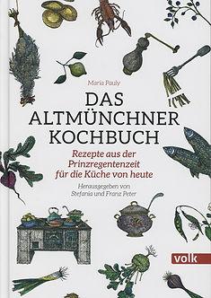 Altmünchner Kochbuch