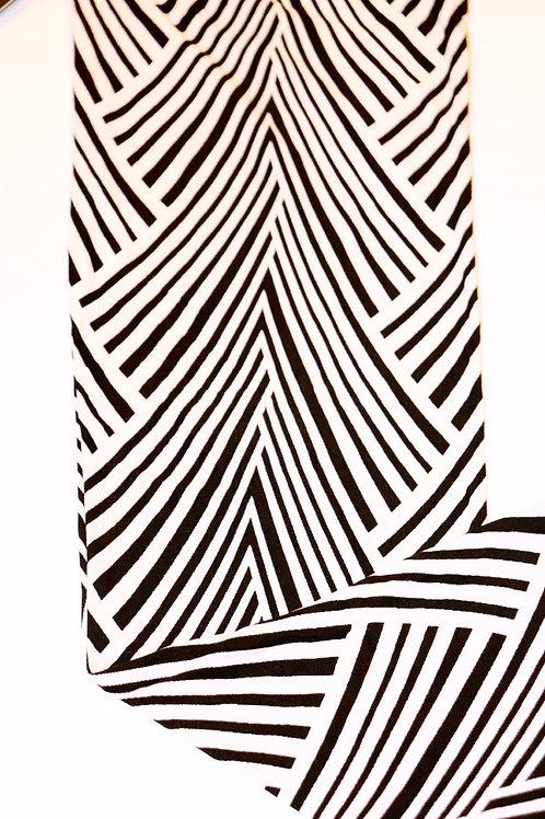 Lean Zebra Wreck