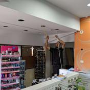 Priceline Pharmacy  J & C shop fit outs