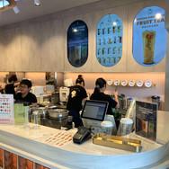 Shopfitting Brisbane - Tea Store fit out