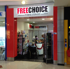 Retail shopfitter brisbane FreeChoice fi