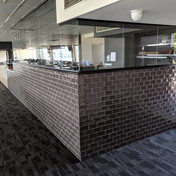 Brisbane commercial fit out Greyhound Ra