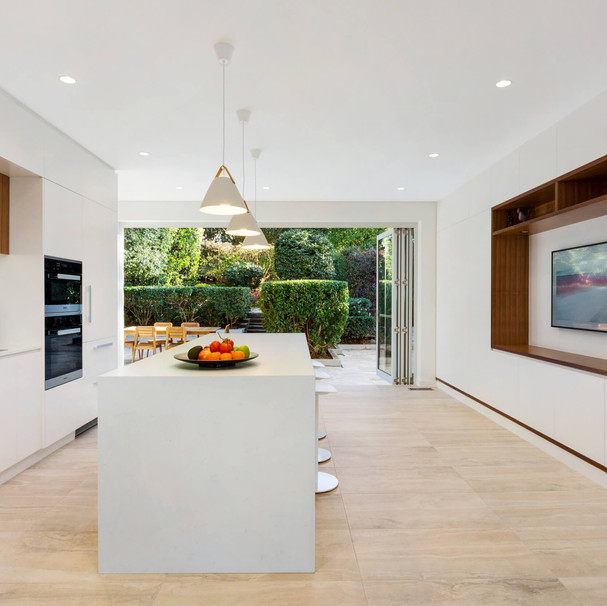 Castlecrag House Renovations