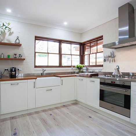 kitchen renovation northern beaches clas