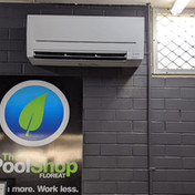 commercial air conditioning Perth. split systems in