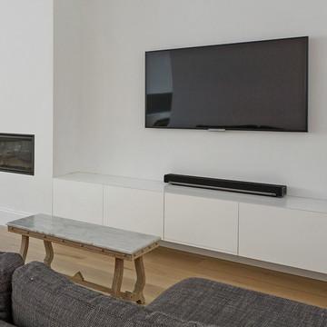 custom furniture TV units northern beach