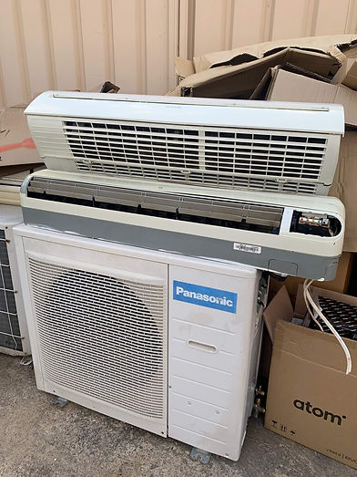 2nd hand air con should I buy.jpg