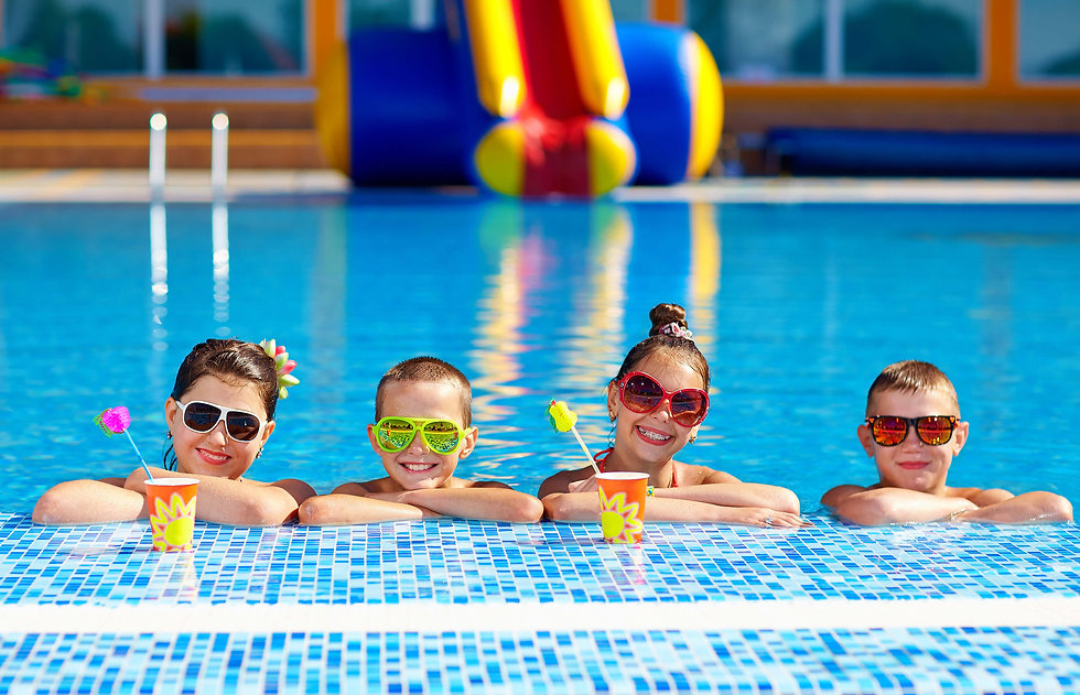 pool inspections cairns & fencing certif