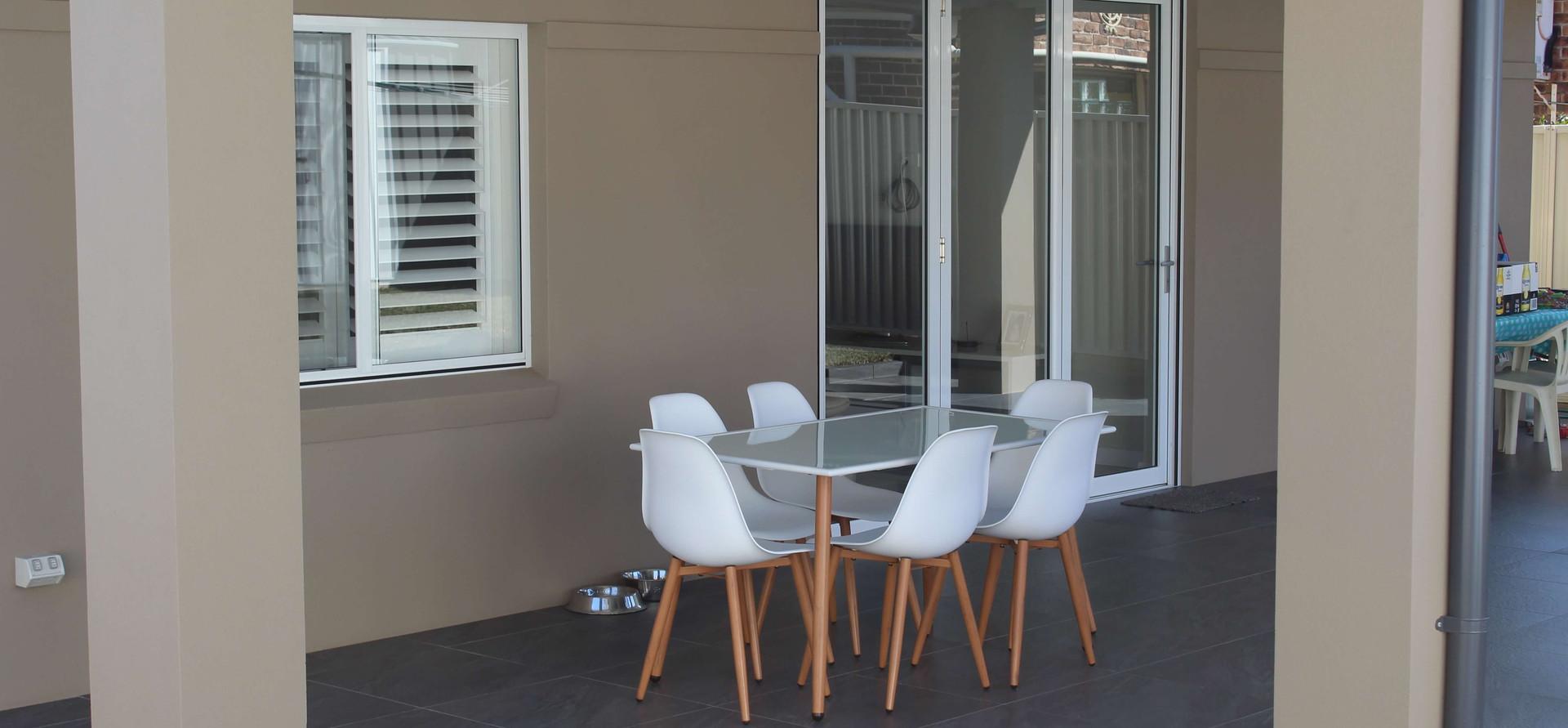 sydney extensions - quality builder Conc