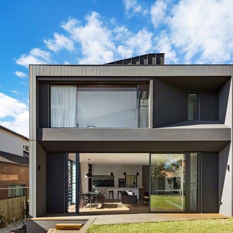 Sydney Builder luxury homes