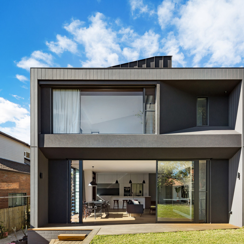 Sydney Builder luxury homes