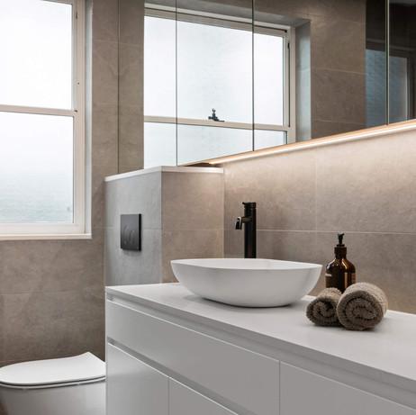 Kitchen & Bathroom renovation - Sydney