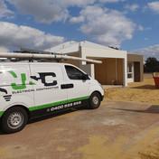 New Build Electrician Perth Wattle Grove