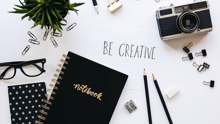 copywriting and media strategy NQ creati