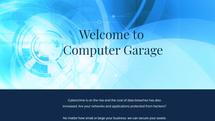 fix my wix website Computer Garage.png