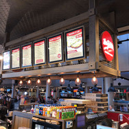 cafe fit out Mrs Fields airport (2).JPG