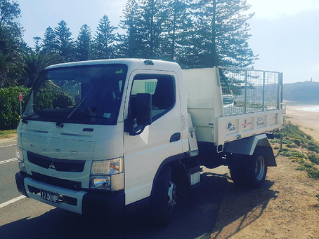 Garden Waste Removal Avalon