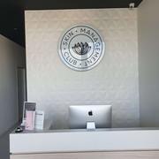 beauty salon shop fit out by brisbane sh