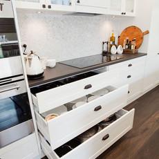 kitchen renovation contemporary design M