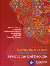 Co-authored Report