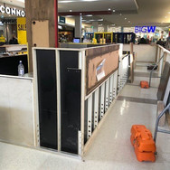 day 1 in construction of kiosk side 2.jp
