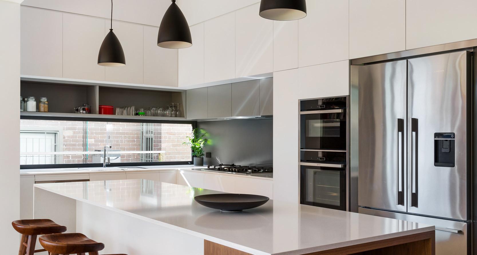 Sydney Builder Braeside Building - Randw