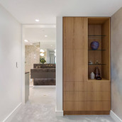 bespoke joinery & custom Cabinetry Sydne