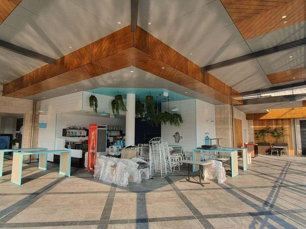 Restaurant & Cafe Fitouts