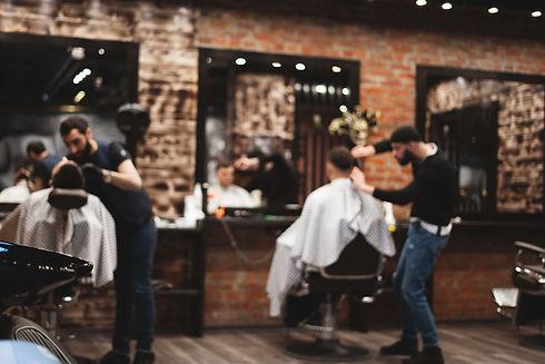 shopfitting brisbane barber fitout ideas