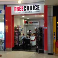 Shopfitting Brisbane shop fit out