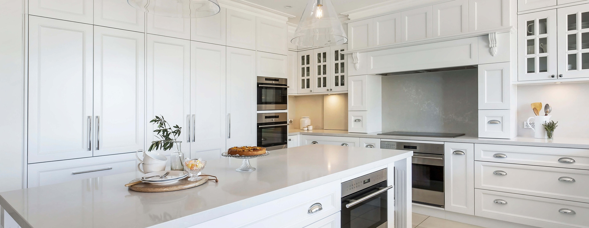 kitchen designs & renovation french prov