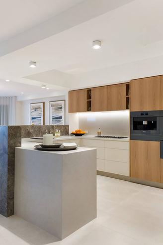 kitchen designs & Joinery Northern Beach