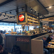 cafe fit out Mrs Fields airport (19).JPG