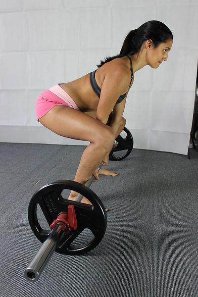 sydney personal training Leila Lutz (1).