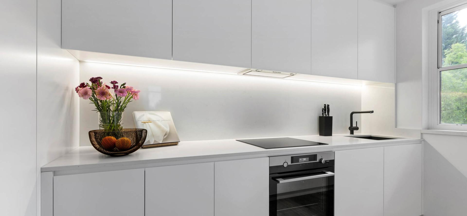 Kitchen & Bathroom renovation - North Sh