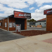 Kwik Koffee - Bellevue (4)  J & C shop f