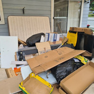 removal of household rubbish northern beaches