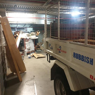 rubbish removals northern beaches sydney