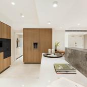 North Shore Kitchen design Sydney- kirribilli