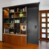 Braeside joinery custom cabinetry castle