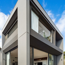 Randwick second storey addition and Extensive Additions to the Ground Floor