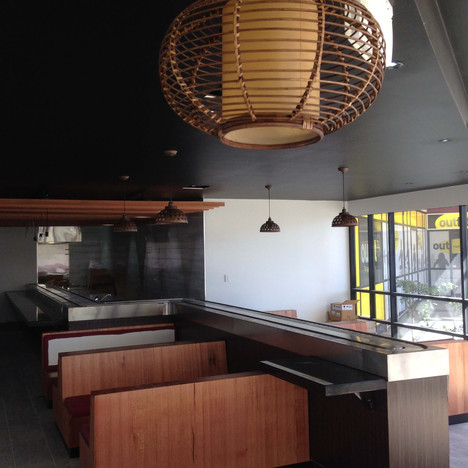 Sushi Station - Nundah by brisbane shopf